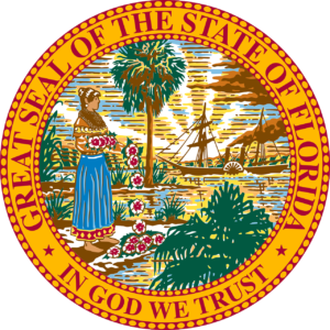 florida seal for the state - TurboTenant