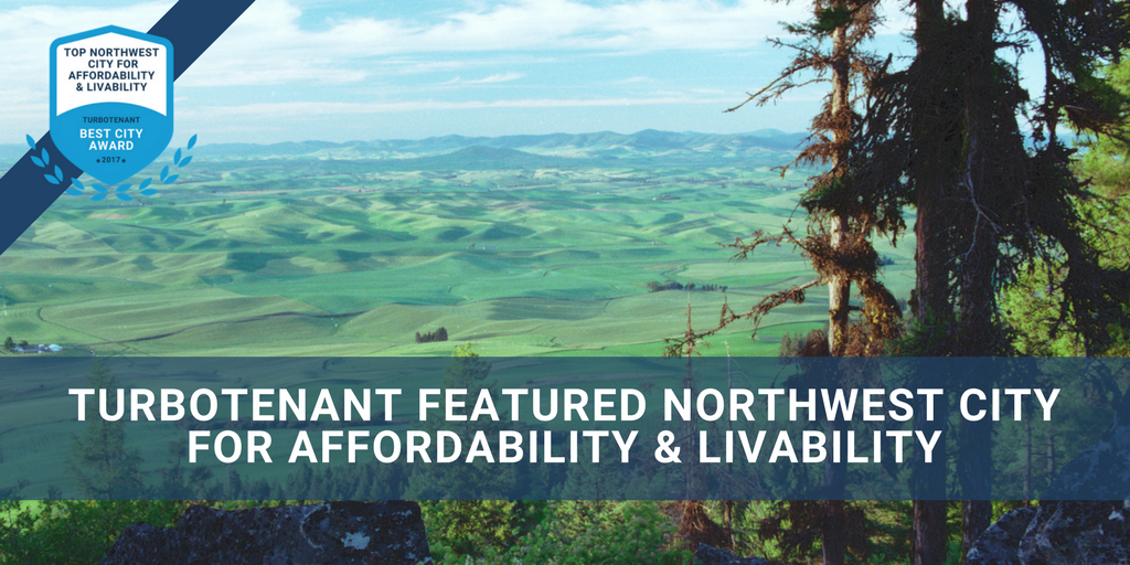TurboTenant Featured Northwest City For Affordability & Livability